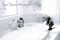 intimate; boudoir