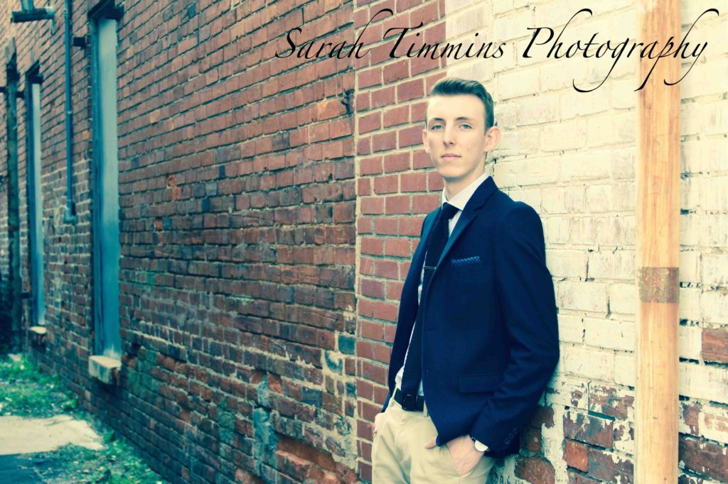 las vegas high school senior photographer