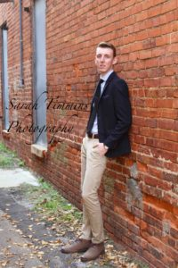 montgomery high school senior